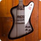 Gibson Firebird 2006 Silverburst