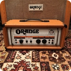 Orange Vintage 1974 Orange OR120 Original Valve Amplifier Head
