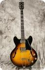 Gibson ES 345 TD Sunburst