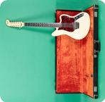 Fender Electric XII 1965 Olympic White