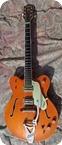 Gretsch 6120 1964 Orange
