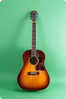 Gibson J 55 1940 Sunburst