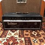Selmer Vintage 1967 Selmer Treble N Bass 50 MKIII MK3 Amplifier