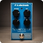 Tc Electronic-Fluorescence Shimmer Reverb