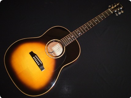 Avalon D300a 2008 Sunburst