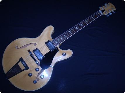 Yamaha (japan) Sa 60 1974 Natural