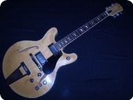Yamaha japan SA 60 1974 Natural