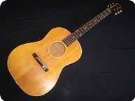 Gibson F25 1968 Natural