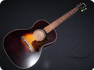 Gibson-L00-1934-Sunburst