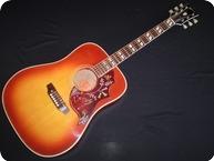 Gibson-Hummingbird-1968-Sunburst