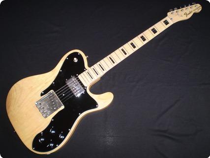 Fender Tele Bration 75 Telecaster Limited Edition 2011 Natural