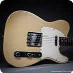Fender Telecaster 1966 Blond