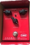 T rex Tremster Red
