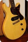 Gibson-Les Paul TV Junior -1959-TV Yellow