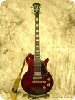 Ibanez Performer PF 350 1981 Winered