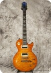Epiphone Les Paul Elitist 2005 Honey Burst