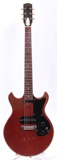 Gibson Melody Maker 1965 Cherry Red