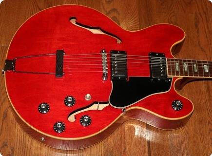 Gibson Es 150  1969