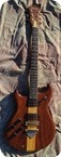Ibanez MC300 Lefty 1979 Walnut