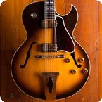 Gibson L 4 1988 Vintage Sunburst