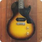 Gibson-Les Paul Junior-1957-Sunburst