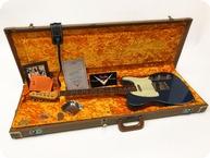 Fender Telecaster Custom Shop 63 Relic Pre Owned 1999 Model 1999
