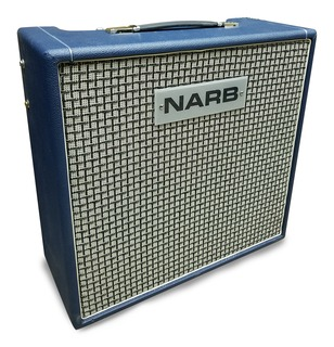 Narb The Narb 20 Combo 2019 Blue