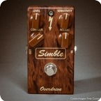 Mad Professor Simble Overdrive Brown