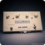 Carl Martin HeadRoom