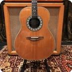 Ovation Vintage 1974 Ovation 1627 4 Glen Campbell Semi Acoustic Guitar 5.2lbs