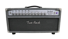 Two Rock Silver Sterling Signature 100w