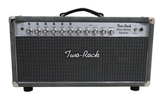 Two Rock Silver Sterling Signature 150W