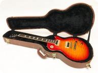 Tokai Love Rock LS75Q Cherry Burst Les Paul Copy Japanese Pre Owned 2003 Cherry