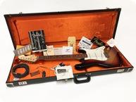 Fender Stratocaster American Vintage 70s AVRI Pre Owned Sunburst