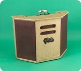 Gibson GA 79RV 1959 Tweed