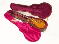 Gibson Les Paul Standard 2002 Honey Burst Pre Owned 2002 Honeyburst