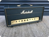 Marshall ReverbFuzz Unit SUPER RARE 1969 Black