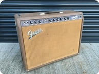 Fender Vibroverb 1963 Brownface