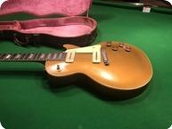 Gibson Les Paul Standard 1954 Goldtop