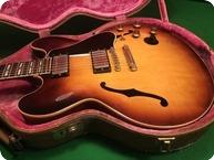 Gibson ES 345 1959 Sunburst