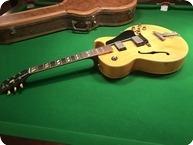 Gibson ES 175 1961 Blonde
