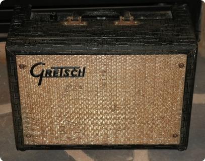 Gretsch Amplifiers 6150 Compact  1965