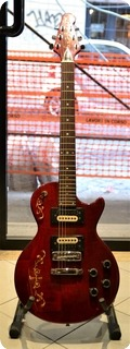 Eko C 33 1981 Cherry