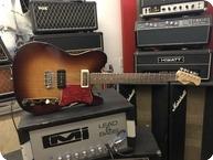 Echopark DT Series Echocaster Deluxe 2018 2 Tone