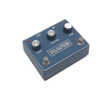 Narb Post Master Overdrive 2019 Blue