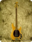 Musicman Stingray Bass 2004 Natural