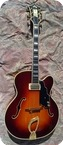 Guild ARTIST AWARD AA SB 1988 Sunburst
