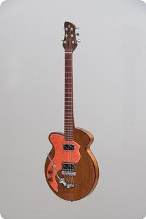Arrenbie Guitars - Hand built Instruments for sale