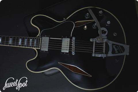 Gibson Memphis Shinichi Ubukata Es 355 2017 Black