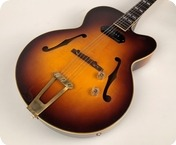 Gibson ES 350 1947 Sunburst